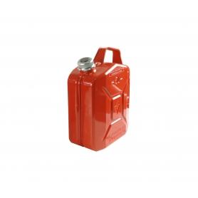 Jerrican métallique UNIVERSEL - 5 litres