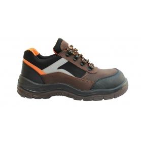 Chaussures de sécurité coupe basse SOLIDUR TAILLE 42 - Norme ISO 20345:2011