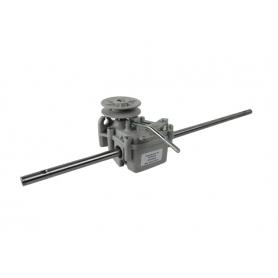 Boitier de transmission STIGA - GGP - CASTELGARDEN 181003082/1 - 1136-1959-01 - 1136195901