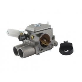 Carburateur STIHL C1Q-S295 - 1143-120-0611 - 11431200611