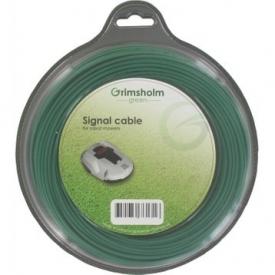 Câble périmétrique Grimsholm pour robot tondeuse 25m diamètre 2,5mm