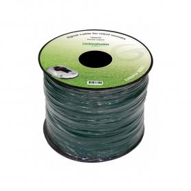 Câble périmétrique Grimsholm pour robot tondeuse 1000m diamètre 2,5mm