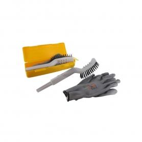 Kit d'outils de nettoyage pour robots tondeuses