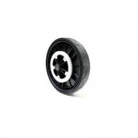 Roue arrière Stiga - Castelgarden - GGP 381007479/1 - 381007478/0 - 81007478/0 - 81007479/1