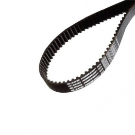 Courroie crantée dentée GATES 450mm