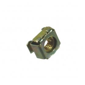Écrou carré M8 CASTELGARDEN - HONDA 112360425/0 - 12360425/0