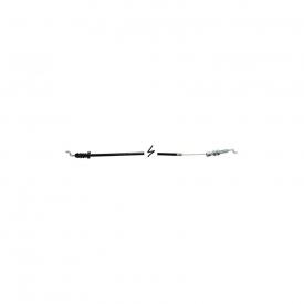 Câble d'embrayage Castelgarden 81000672/0 - 3810006720 - 381000672/0 - 810006720