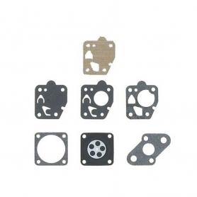 Kit membranes pour carburateur TK