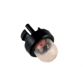 Pompe amorcage carburateur Walbro tronçonneuse Stihl, Mc Culloch