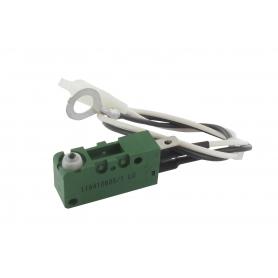 Micro interrupteur de remplissage de bac GGP - CASTELGARDEN 325425000/1