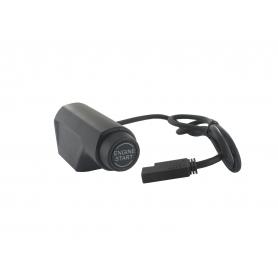 Interrupteur de démarrage GGP - CASTELGARDEN 381600400/1