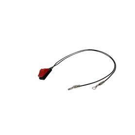 Interrupteur GGP - CASTELGARDEN 6990136