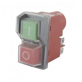Interrupteur électromagnétique MAC 8042-546102