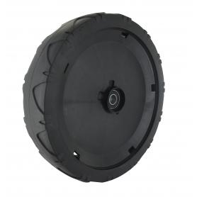 Roue tractée sur roulement diamètre 240mm GGP - CASTELGARDEN 381007467/1