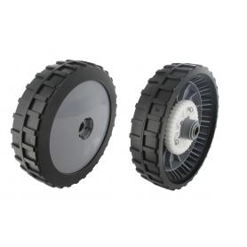 Roue pour tondeuse autoportée diamètre 220 mm ALKO 54514720