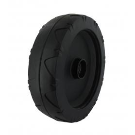 Roue plastique diamètre 200mm GGP - CASTELGARDEN 381007416/2