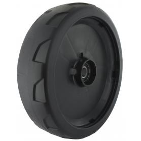 Roue diamètre 180mm GGP - CASTELGARDEN 381007448/1