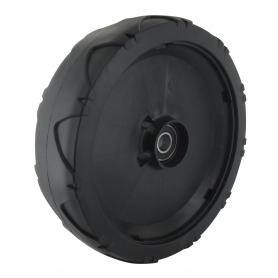 Roue en plastique diamètre 180mm GGP - CASTELGARDEN 381007455/1