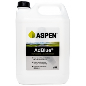 Bidon ADBlue de 5L ASPEN