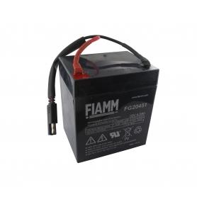 Batterie 12V 4,5A GGP - CASTELGARDEN 118120052/0