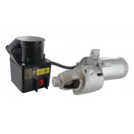 Démarreur électrique LONCIN 270360104-0001 - 2703601040001