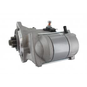Démarreur électrique KUBOTA 15401-63011 - 15461-63010