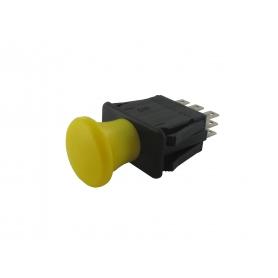 Contacteur d'embrayage électrique GGP - CASTELGARDEN 118450068/1