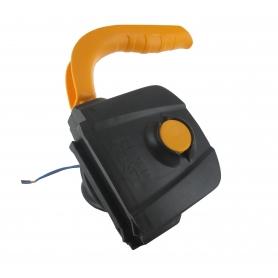 Contacteur pour moteur GGP - CASTELGARDEN 118804674/0