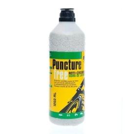 Liquide anti-crevaison 1,25L