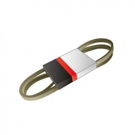 Courroie SPZ2500 - 10mm x 2513mm