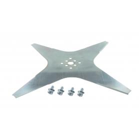 Lame robot diamètre 220mm GGP - CASTELGARDEN 1126-9123-01