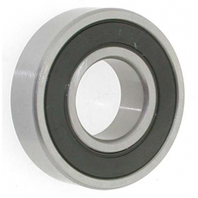 Roulement SKF 6010-2RS