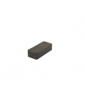 Plaquette de frein GGP - CASTELGARDEN 118870066/0