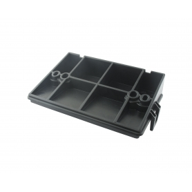 Support de batterie GGP - CASTELGARDEN 322785123/0