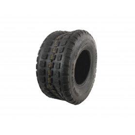Pneumatique à crampons tubeless 18 X 850-8 2PR GGP - CASTELGARDEN 125590033/0