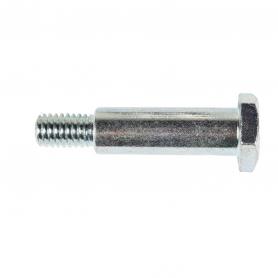 Axe de roue AYP - HUSQVARNA - MTD 4898H - 532004898 - 738-0373 - 7380373 - 938-0373 - 9380373 - 112-0334