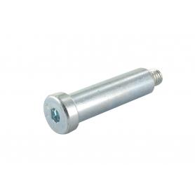Axe de roue GGP - CASTELGARDEN 122524337/0