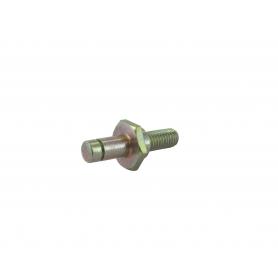 Axe de roue fileté GGP - CASTELGARDEN 122517880/1