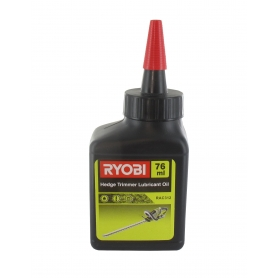 Dosette anti-résine RYOBI RAC312 pour brosse de nettoyage RAC311 (notre référence 9102537) RYOBI RAC312