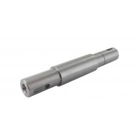 Axe de palier droit GGP - CASTELGARDEN 125020805/0