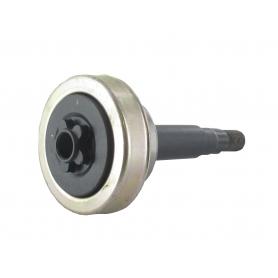 Axe de palier de lame AYP 175147