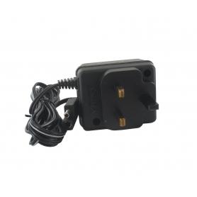 Chargeur de batterie 12V 100mA GGP - CASTELGARDEN 118204121/1LC