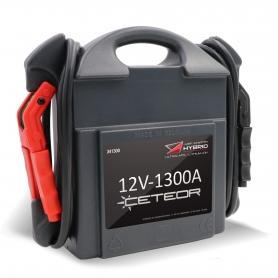 Booster de batterie hybride 12V/1300CA CETEOR