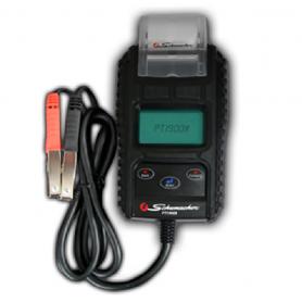 Testeur de batterie numérique CETEOR