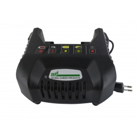 Chargeur de batterie GGP - CASTELGARDEN 118204132/1
