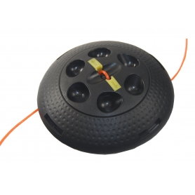 Tête fil nylon automatique pour déboussailleuse GGP - CASTELGARDEN 383820508/0