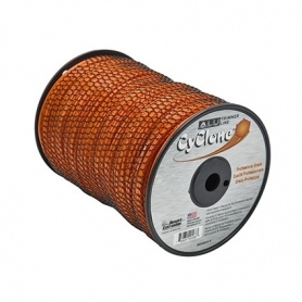 Bobine fil nylon étoilé vortex 3MM X 240M