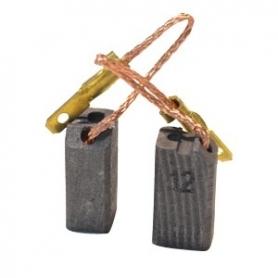 Jeu de charbons FLEX K70 - 294888