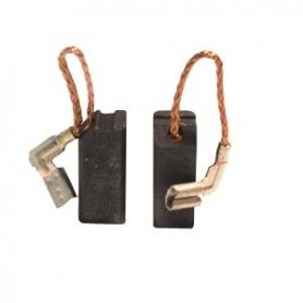 Jeu de charbons FLEX K53 - L1109