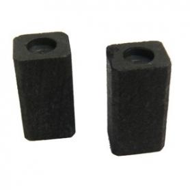 Jeu de charbons BLACK ET DECKER - DE WALT 832998-04 - 832998-05